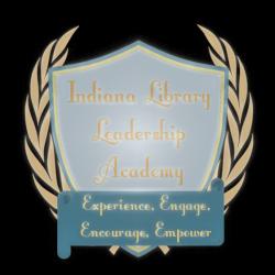 Logo - Indiana Librarian Leadership Academy
