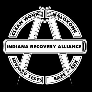 logo of Indiana Recovery Alliance