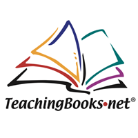image is teaching books dot net logo