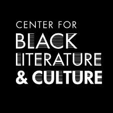 image of center for black and literature and culture logo