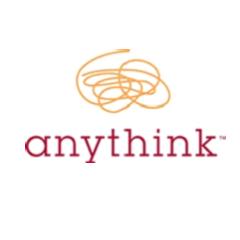 image of anythink logo