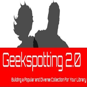image of Geekspotting 2.0