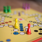 image of game board