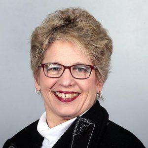 Kelly Krieg-Sigman