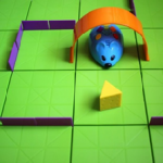 Code and Go Mouse
