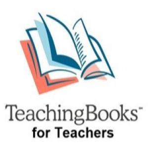 TeachingBooks for Teachers logo