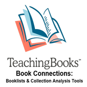 Teaching Books Book Connections logo