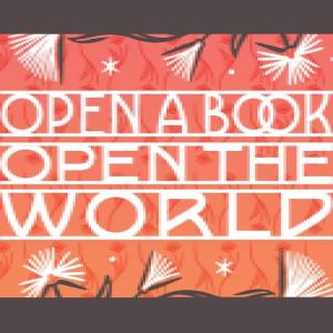 Open a book open the world