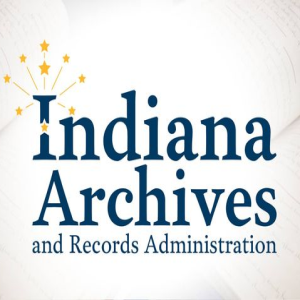 Indiana Archives and Records Administration logo